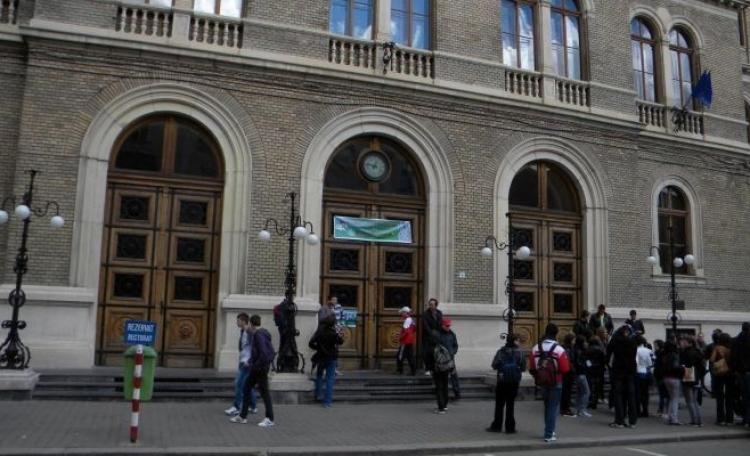 Peste 4.200 de candidati si-au depus dosarele de inscriere pentru master la UBB