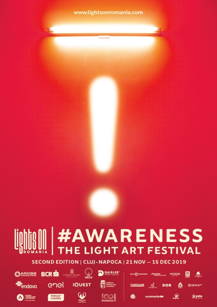 Asociatia Daisler anunta lansarea celei de-a doua editii a festivalului Lights ON Romania