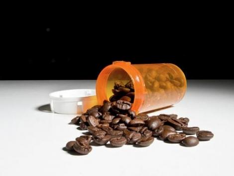 Cafeaua - intre extaz si agonie