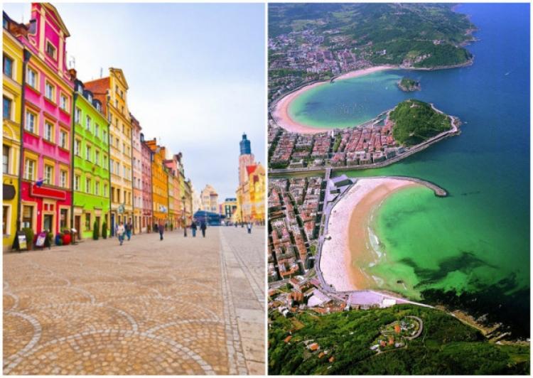 Capitalele Europene ale Culturii in 2016 sunt din Polonia si Spania
