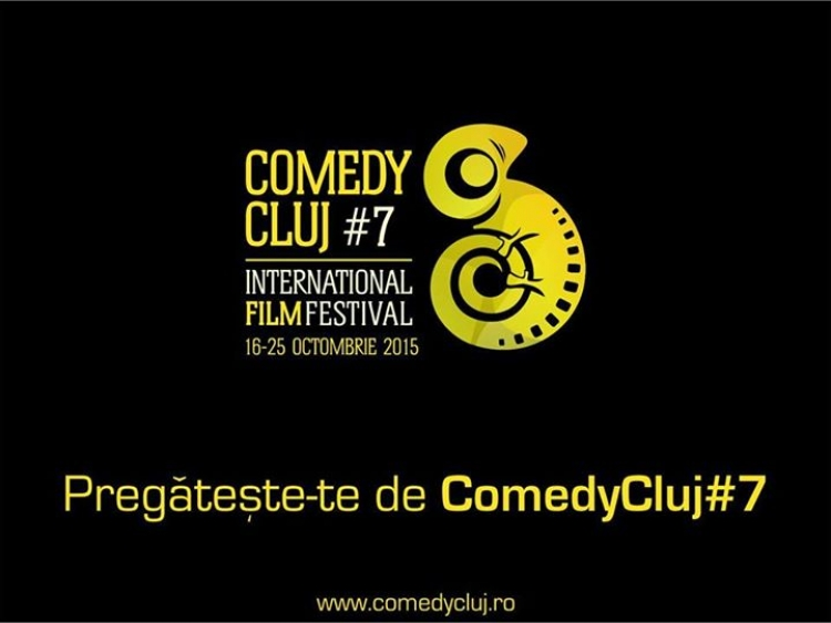 8 lungmetraje in lupta pentru Trofeul Comedy 2015