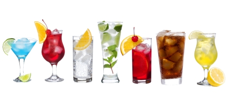 5 retete de cocktailuri alcoolice pentru vara aceasta