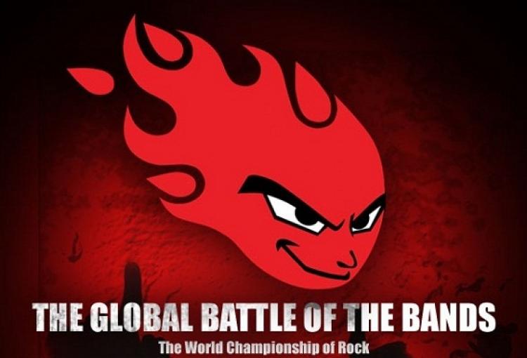 Doua trupe clujene se lupta pentru Global Battle of Bands