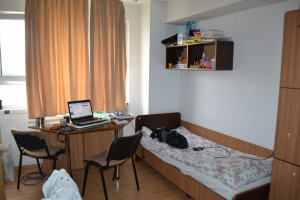 Cazare in Hasdeu pentru viitorii studenti si parintii lor in perioada admiterii de toamna