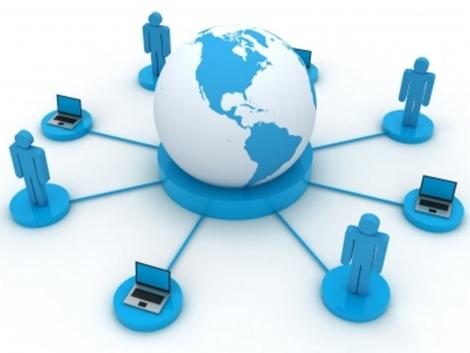 Internetul - in pericol de a ajunge la capacitatea sa maxima