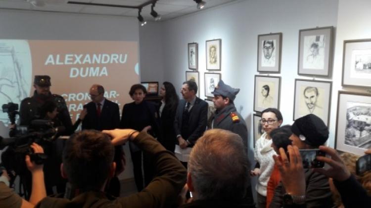Muzeul Alexandru Duma, cel mai nou muzeu din Cluj, se poate vizita gratuit