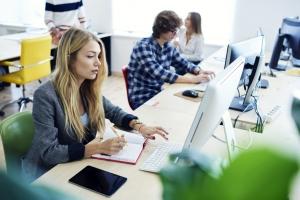 Reconversie profesionala in domeniul IT? Incep inscrierile din Ianuarie!