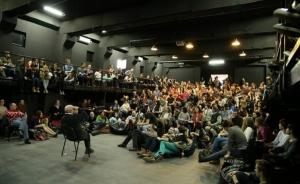 Facultatea de Teatru si Televiziune organizeaza Scoala de vara Dramatugia Cotidianului