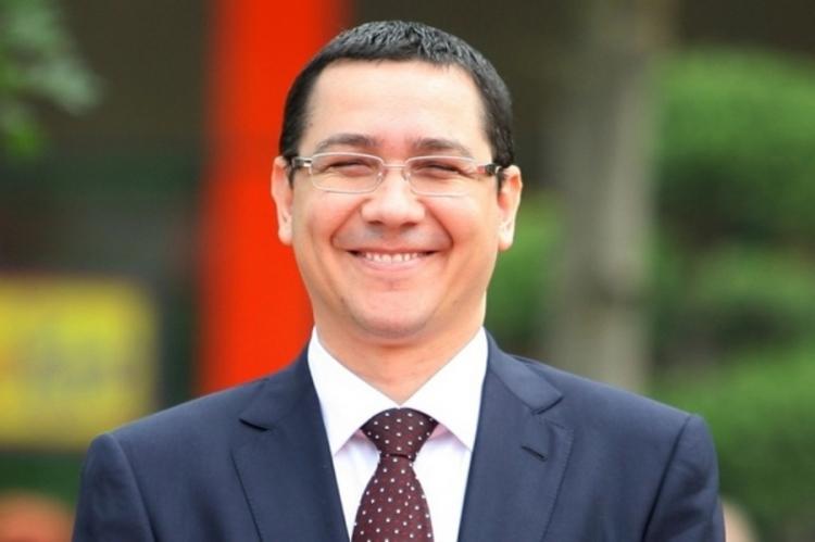 Fostul premier, Victor Ponta, nu mai este doctor in drept!