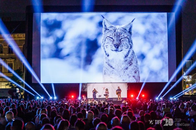 România sălbatică, cel mai popular film de la TIFF 2021, va avea mai multe proiecții speciale prin țară în luna august