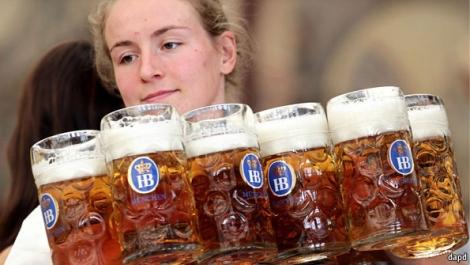 6 cluburi din Cluj amendate pentru ca servesc bere expirata!