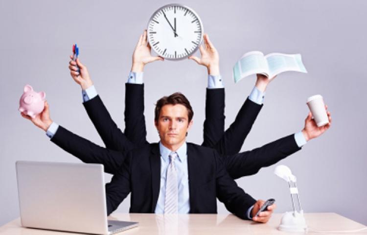 Cum sa iti planifici eficient timpul