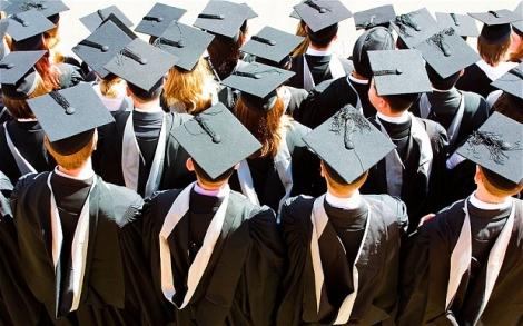 Romania si Franta vor incheia un tratat de recunoastere reciproca a diplomelor universitare