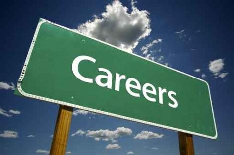 Alege cariera care ti se potriveste!