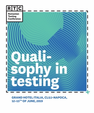Romanian Testing Conference 2019 se va tine la Cluj si isi propune numar record de participanti