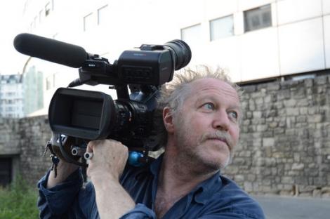 Invitat special la TIFF 2014: Nicholas Philibert