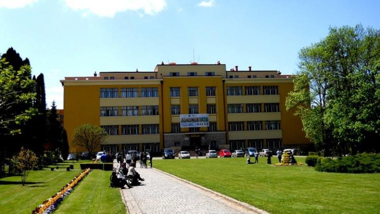 Servicii medicale gratuite studentilor USAMV Cluj