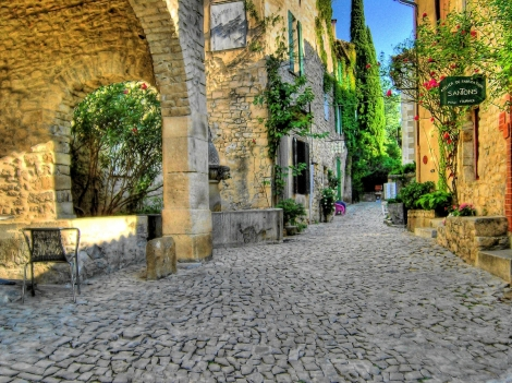 5 sate din Europa care merita vizitate