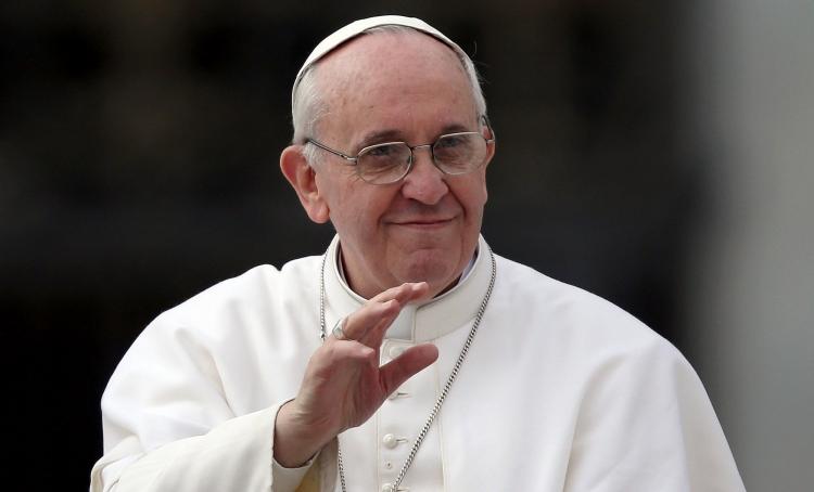 Papa Francisc a criticat aspru campaniile negative din politica