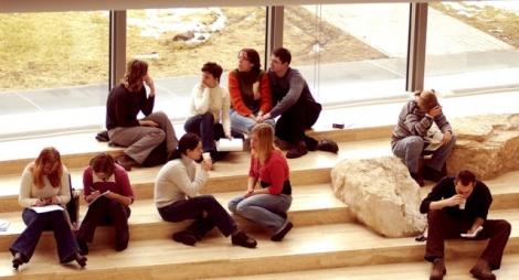 Ce sa facem productiv in studentie pentru viitorul nostru profesional?