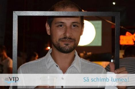 Voluntari pentru idei si proiecte vine la Cluj si cauta membri!
