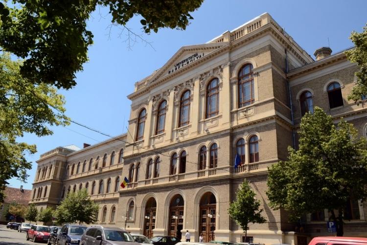 Universitatea Babes-Bolyai se afla in topul academic din intreaga lume