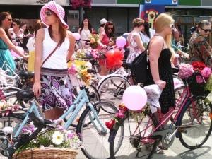 Promenada de toamna a biciclistelor din Cluj-Napoca se apropie