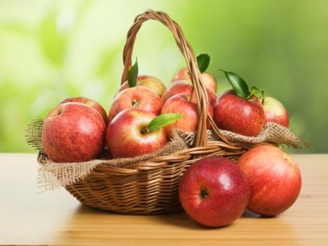 Cele mai gustoase retete cu mere