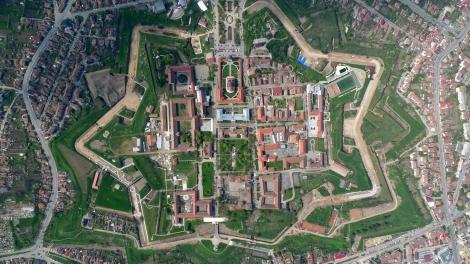 O zi la Alba Iulia - ce poti vizita in orasul unirii