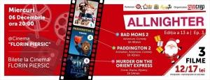 3 filme la pret de 1 la Cinema Florin Piersic