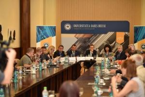 Cele mai importante universitati din Romania solicita sa fie implicate in elaborarea noului cadru legislativ national in educatie