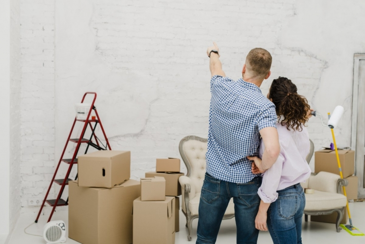 Care sunt etapele renovării unui apartament?