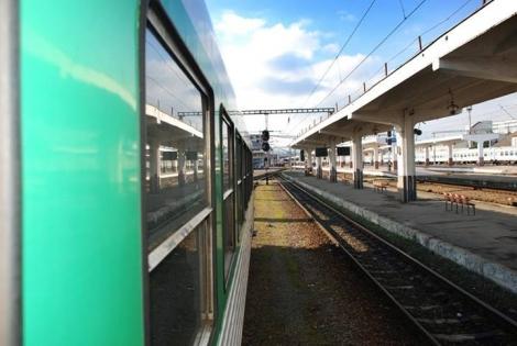 Wi-fi gratuit in...trenurile interregionale! Pe ruta Bistrita Nord - Cluj Napoca
