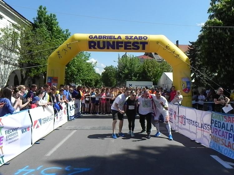 RUNFEST – prima platforma online dedicata alergatorilor din Romania