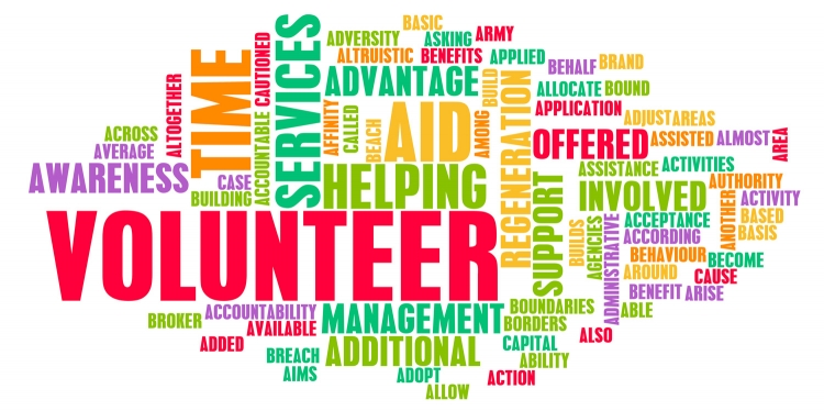 Se cauta voluntari pentru Zilele Clujului