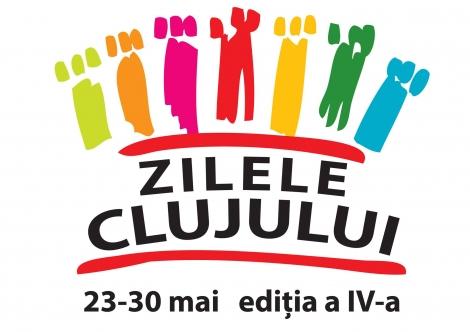 Program detaliat Zilele Clujului - 28 Mai