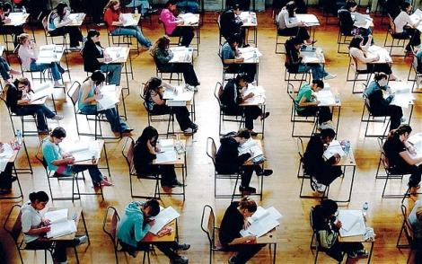 Cele mai frecvente 10 greseli pe care le poti face la un examen