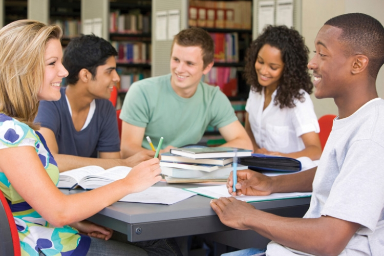Instrumente de studiu online: Studiul in grup