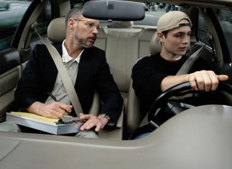 Cele mai des intalnite greseli la examenul auto