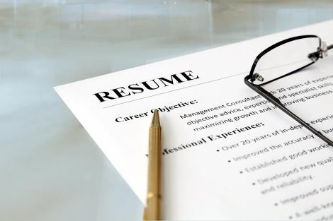 "Cum redactam corect sectiunea ""experienta"" intr-un CV?!"