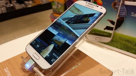 Premii de 800.000$ de la Samsung pentru dezvoltatorii de aplicatii