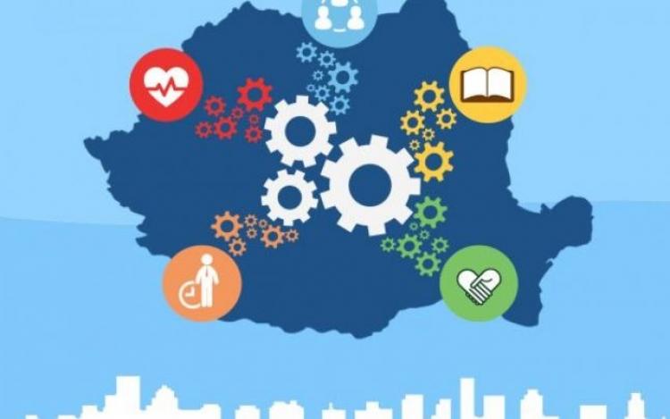 Consiliul National al Tinerilor din Romania s-a reunit pentru a doua oara la Bucuresti