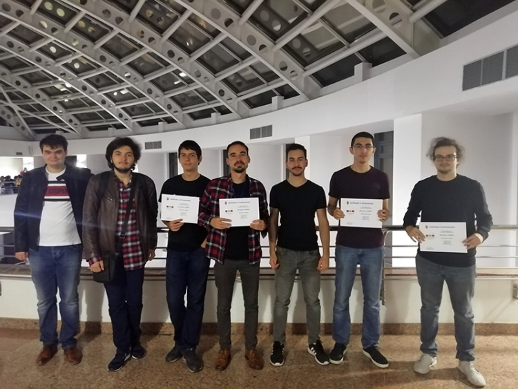 "Studentii UBB au obtinut rezultata remarcabile la concursul ""International Collegiate Programming Contest -ICPC 2019""."
