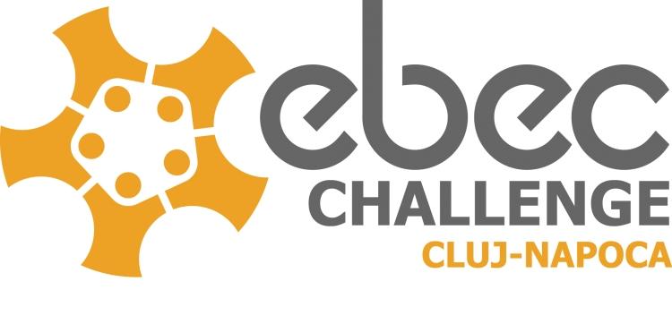 EBEC Challenge - o provocare pentru ideile ingineresti @ 15-17 decembrie Cluj Arena