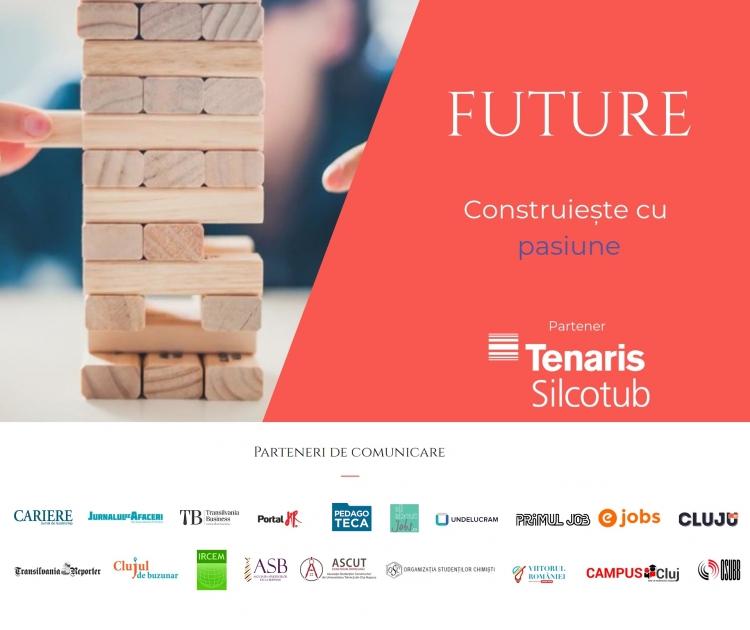 Programul FUTURE va deschide noi orizonturi studentilor, angajatilor si profesorilor