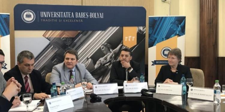 UBB contesta metodologia de clasificare si ierarhizare a universitatilor romanesti propusa de Ministerul Educatiei Nationale