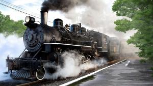 Studentii vor avea transport gratuit cu trenul pentru alegerile parlamentare