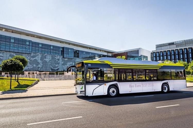 Primaria Cluj-Napoca va cumpara 30 de autobuze electrice