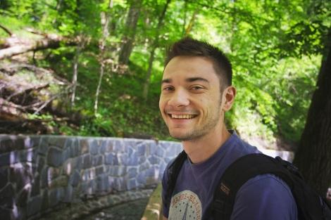 [interviu] IT, cariera si succes - de vorba cu Sergiu Bologa, Senior Web Developer