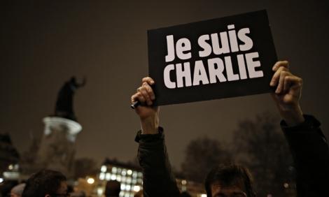 """UBB organizeaza dezbaterea cu titlul """"Limitele libertatii de expresie? Consecintele atacului de la Charlie Hebdo"""""""